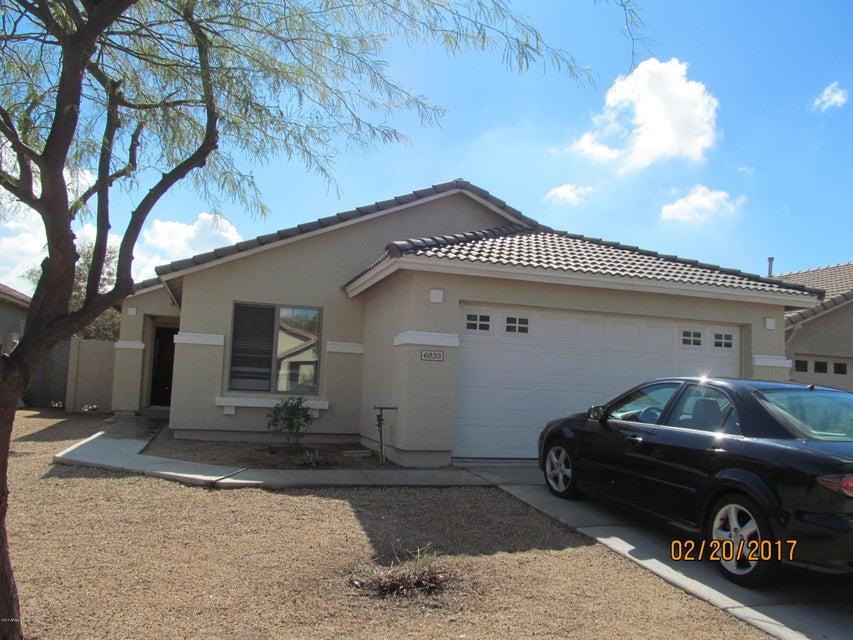 6833 W GARY Way, Laveen, AZ 85339