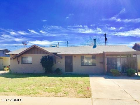 301 E LA CANADA Boulevard, Goodyear, AZ 85338