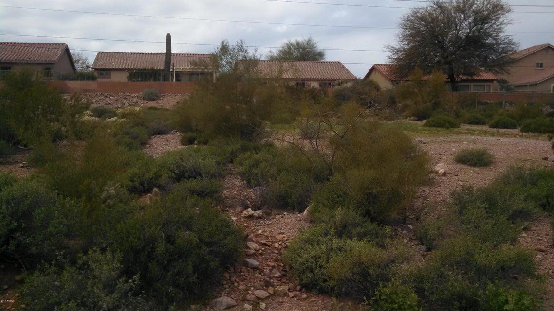 6166 S EAGLE PASS Road Lot 282, Gold Canyon, AZ 85118