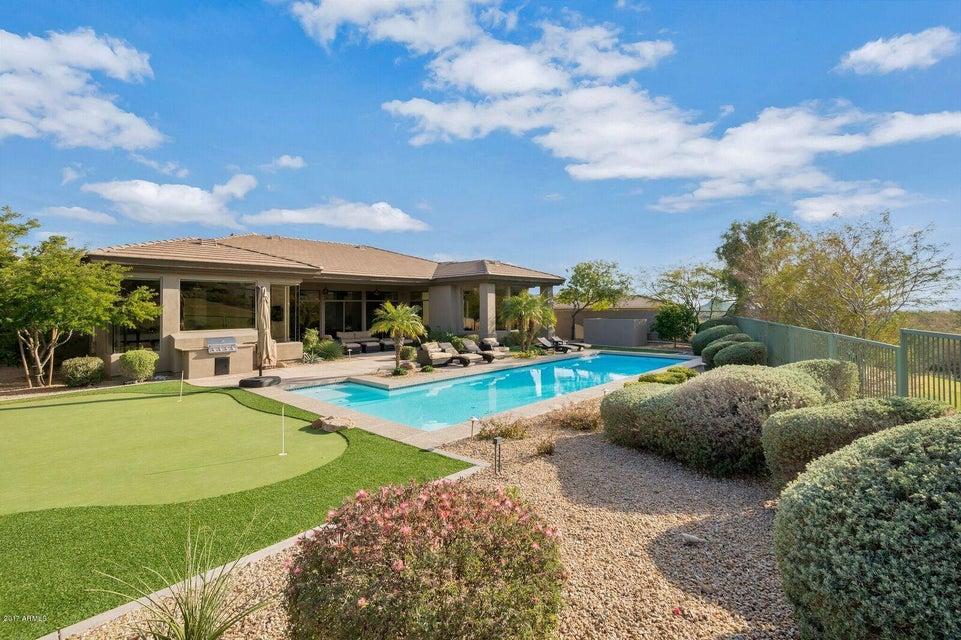 9440 N SUNSET Ridge, Fountain Hills, AZ 85268