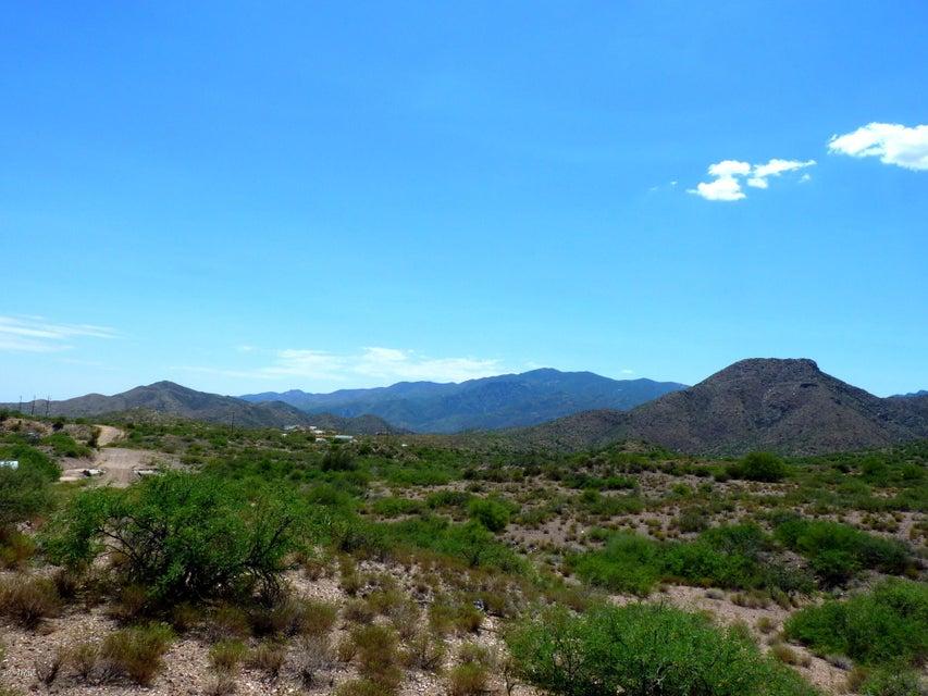 S Dancing Bird Lane Lot 1, Mayer, AZ 86333