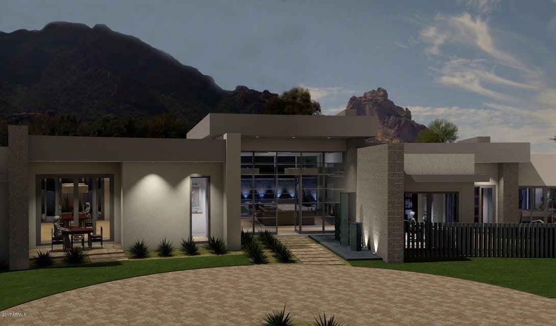 6001 N NAUNI VALLEY Drive, Paradise Valley, AZ 85253