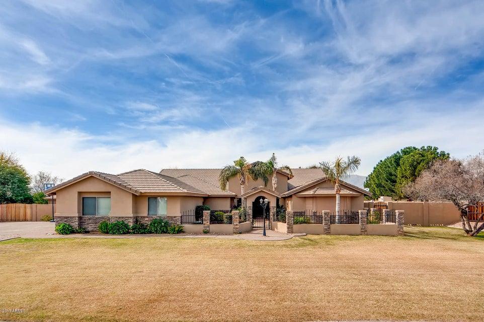 6242 N 186TH Avenue, Waddell, AZ 85355