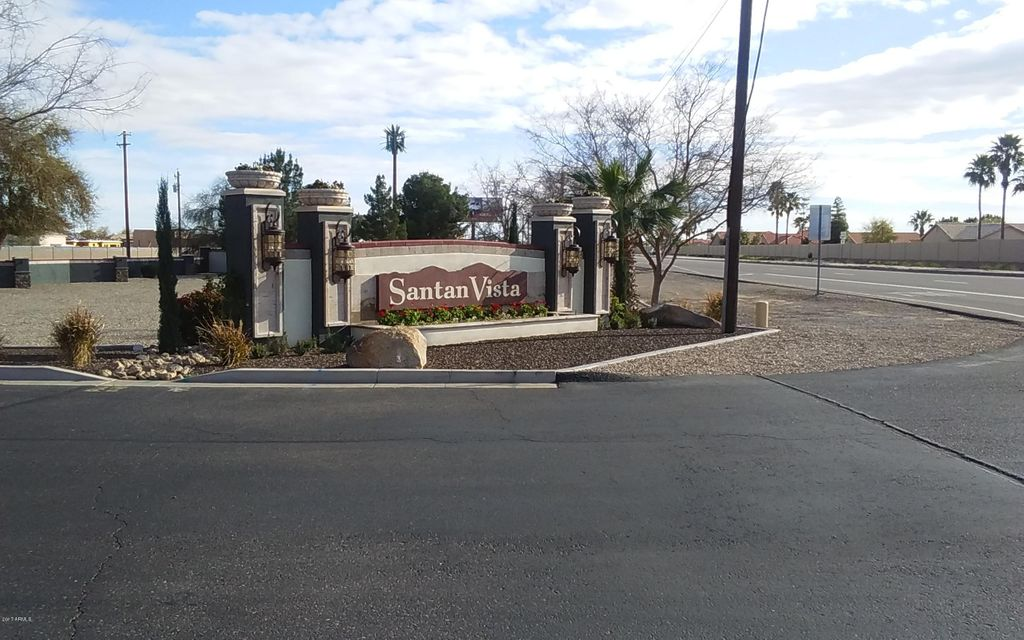 26106 S WASHINGTON Street Lot 46, Chandler, AZ 85249