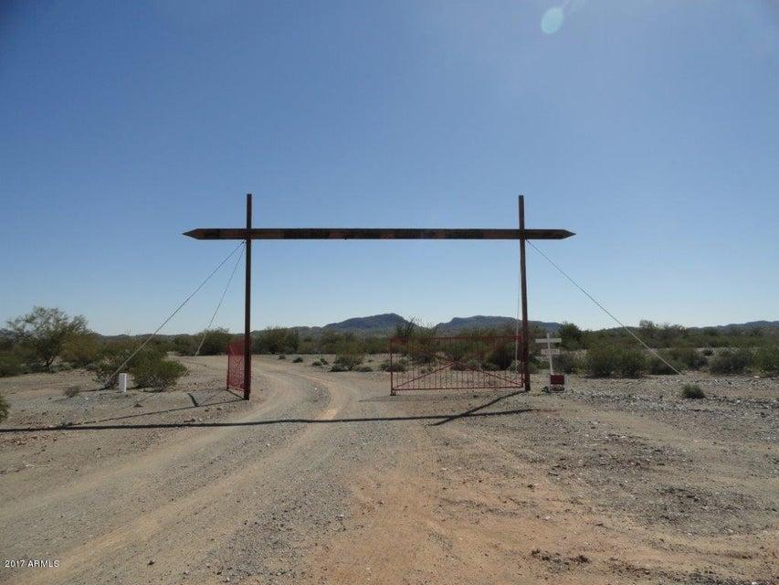41375 Hess Lane, Salome, AZ 85348