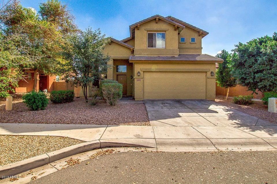 10219 W HILTON Avenue, Tolleson, AZ 85353