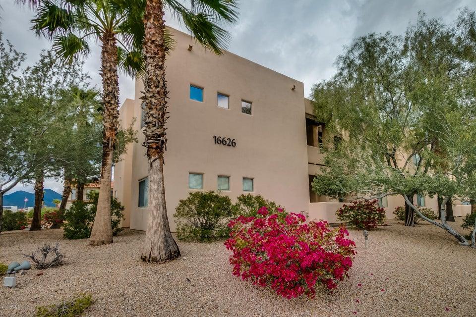 16626 E WESTBY Drive 202, Fountain Hills, AZ 85268