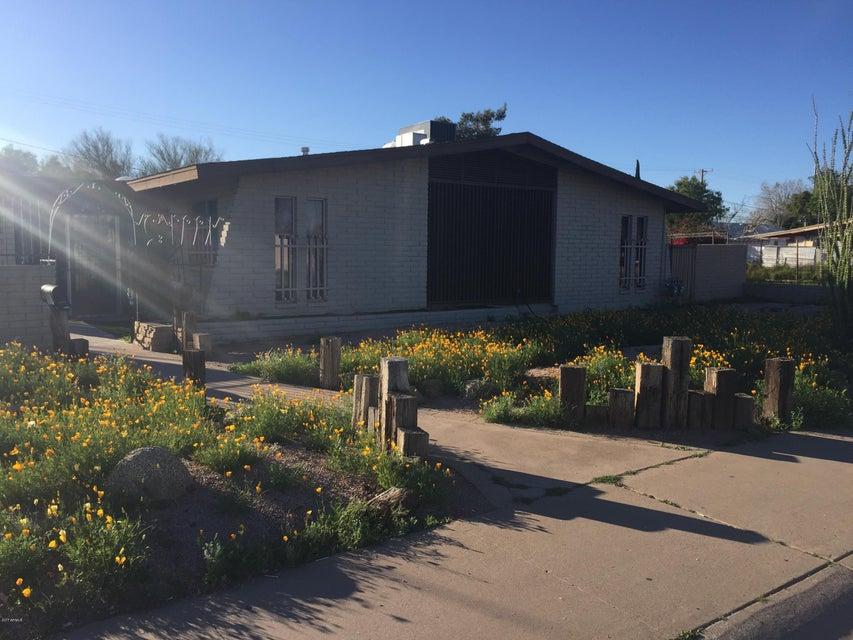 462 S HOBSON -- 2, Mesa, AZ 85204