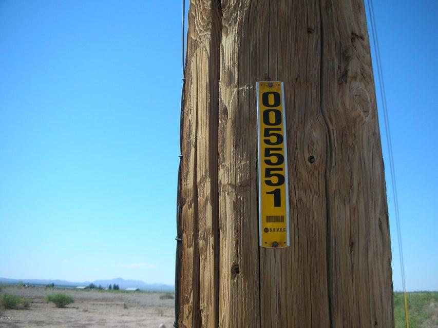 4370 W Bagby Road, McNeal, AZ 85617