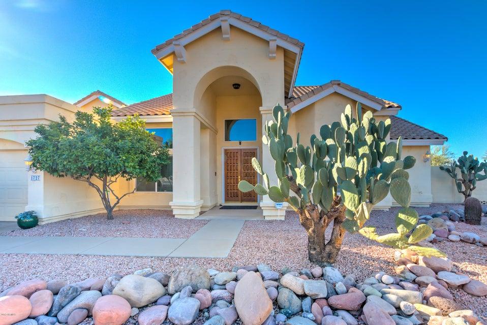 1727 E SOUTH FORK Drive, Phoenix, AZ 85048