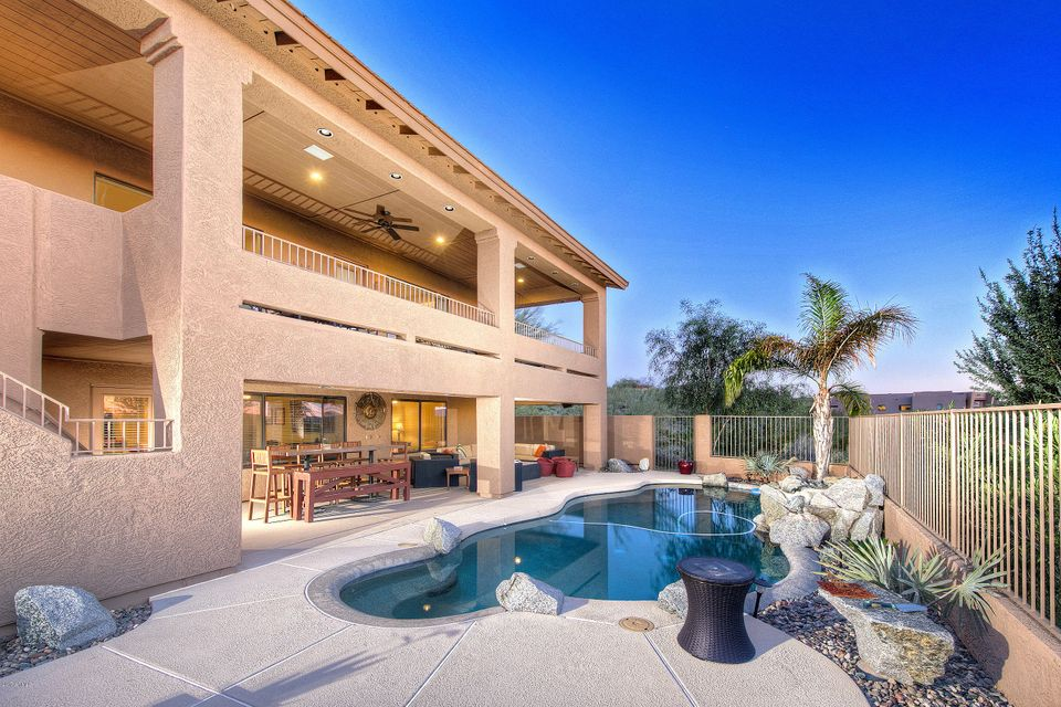 18402 N 14TH Street, Phoenix, AZ 85022