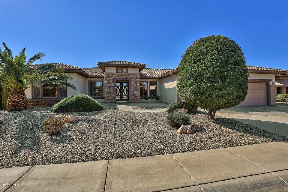 15421 W SKYVIEW Way, Surprise, AZ 85374