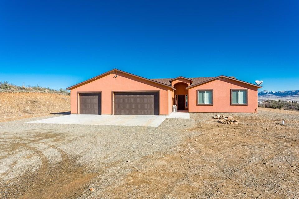 10690 E POWERLINE Road, Dewey, AZ 86327