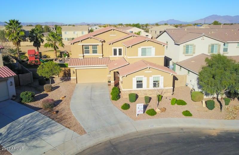 19500 N LARIAT Road, Maricopa, AZ 85138