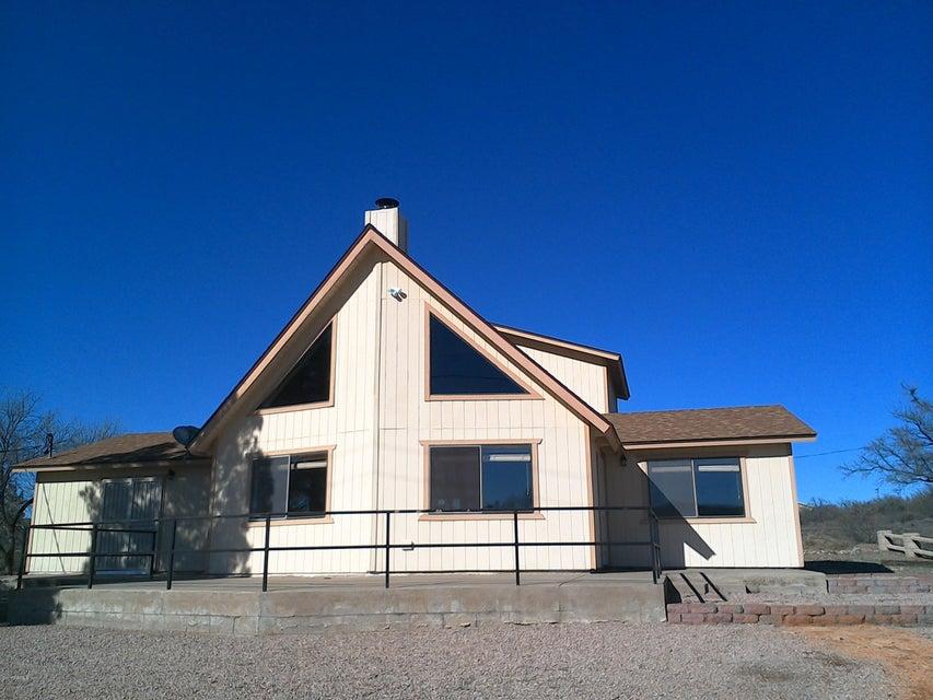 20253 E LAKESIDE Road, Mayer, AZ 86333