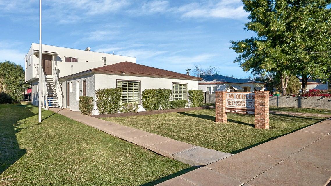 240 N CENTER Street, Mesa, AZ 85201