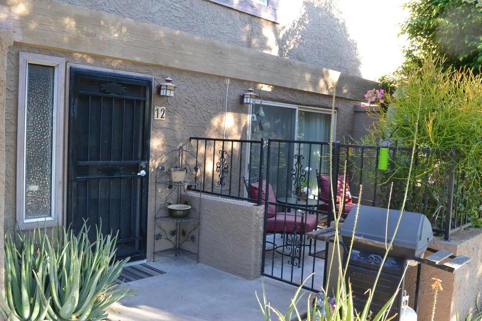 4601 N 73RD Street 12, Scottsdale, AZ 85251