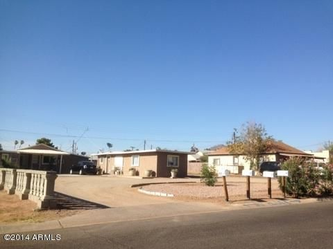 3420 E CAMBRIDGE Avenue, Phoenix, AZ 85008