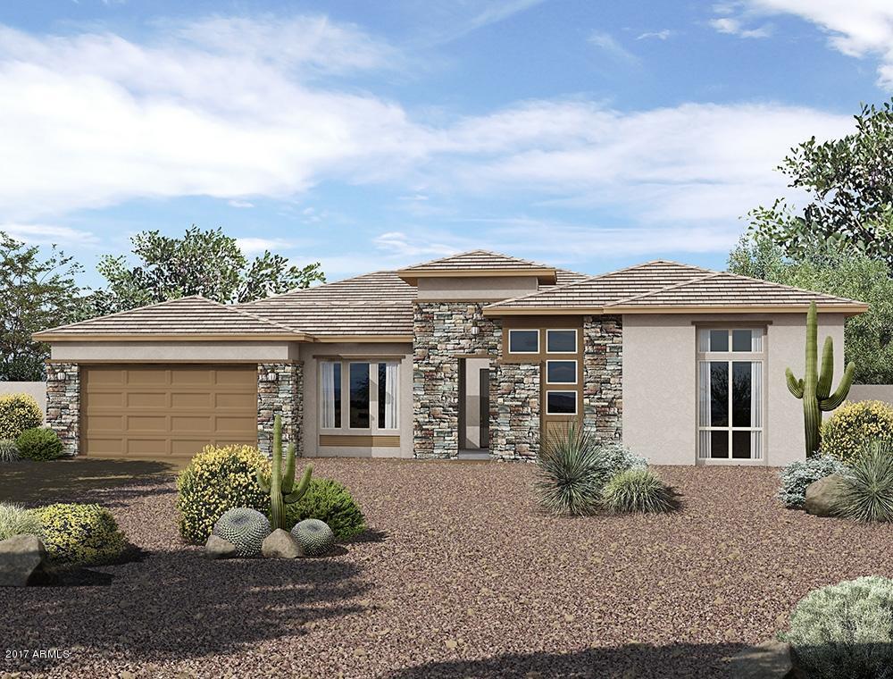 5981 S Birch Street, Chandler, AZ 85249