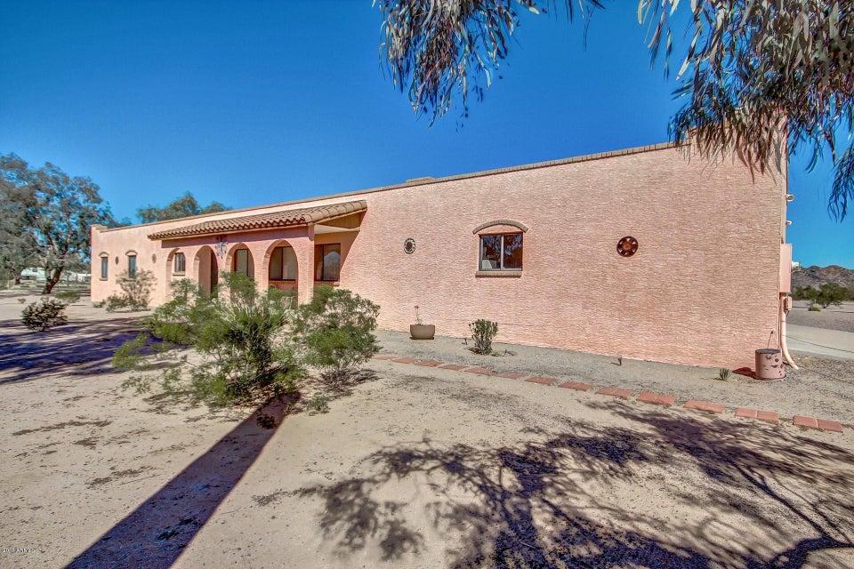 52546 W FLAMINGO Avenue, Maricopa, AZ 85139
