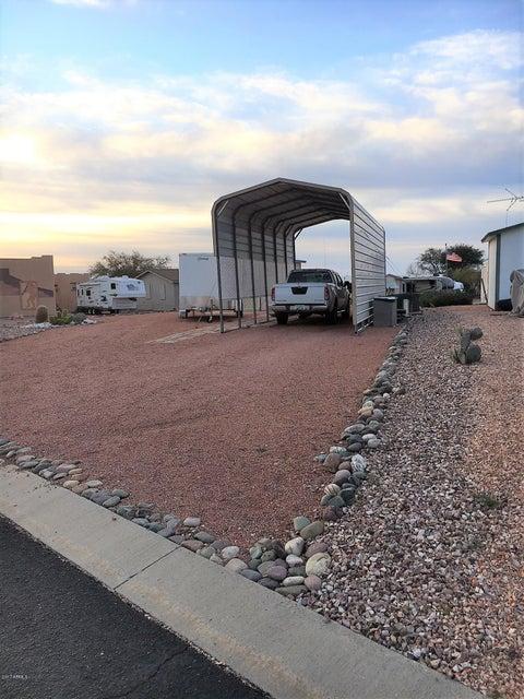 21255 W TRADING POST Trail Lot 371, Congress, AZ 85332
