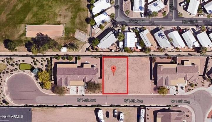 332 W 14TH Avenue Lot 3, Apache Junction, AZ 85120