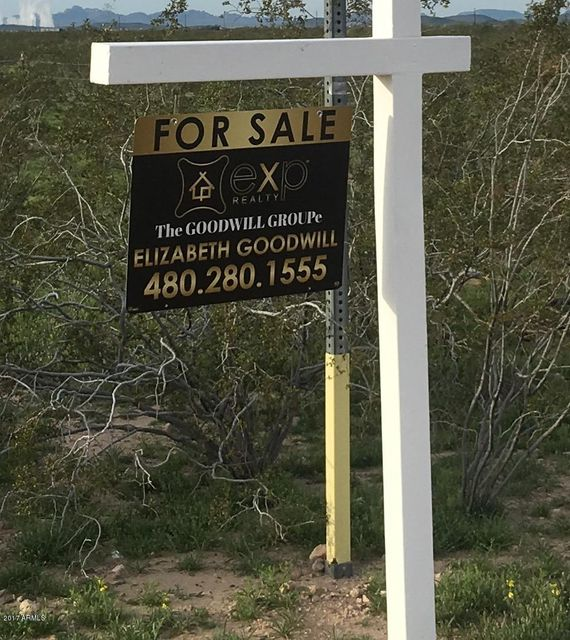 3700 N 359th Avenue Lot 0, Tonopah, AZ 85354