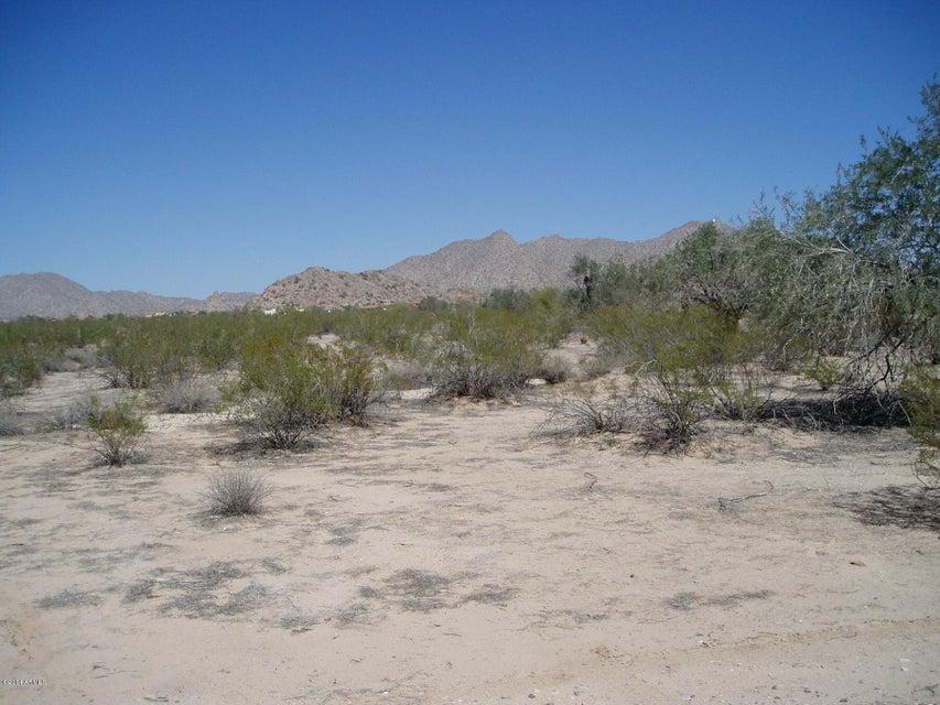 W Battaglia -- Lot 16, Casa Grande, AZ 85193