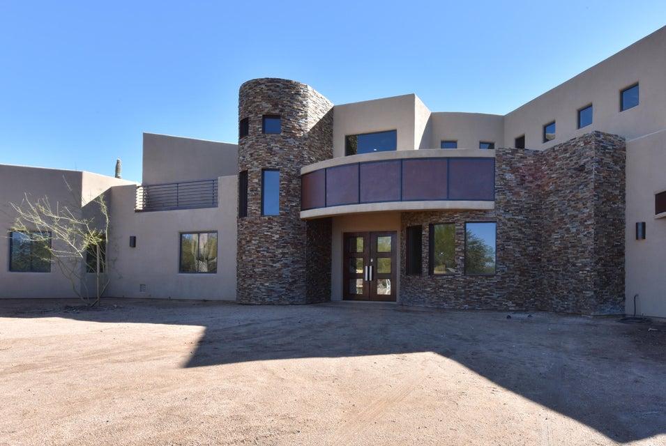 25505 N Wrangler Road, Scottsdale, AZ 85255