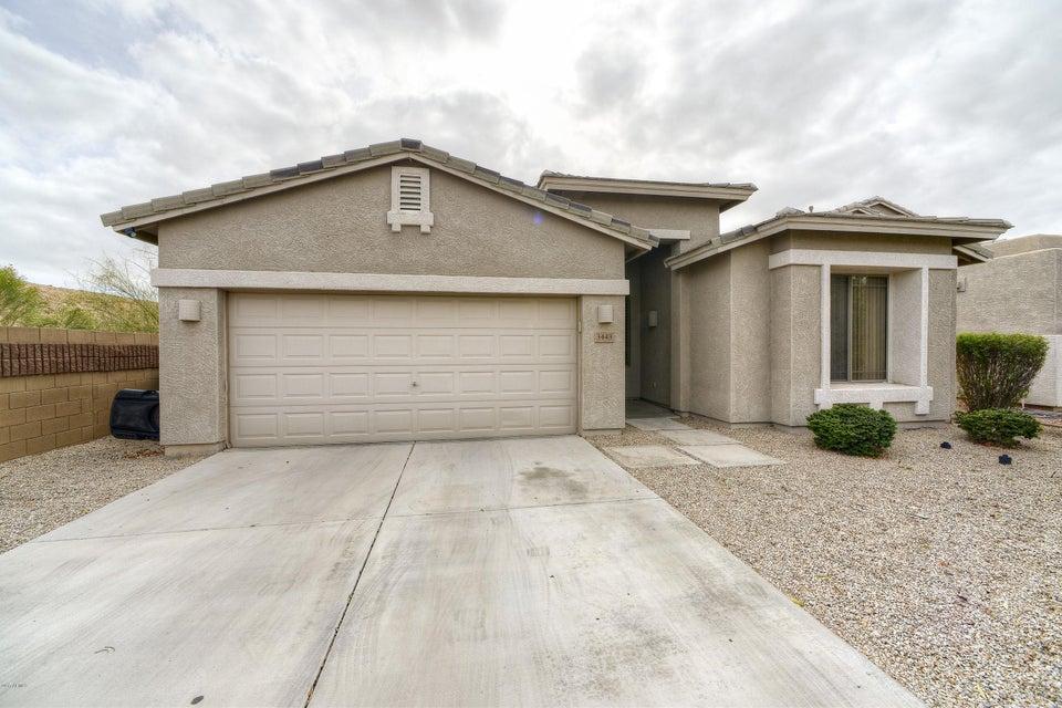 3443 N 126TH Drive, Avondale, AZ 85392