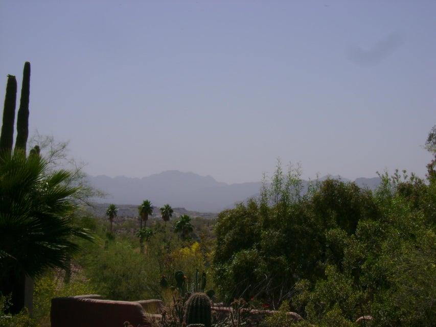 16419 N SKYRIDGE Lane Lot 18, Fountain Hills, AZ 85268
