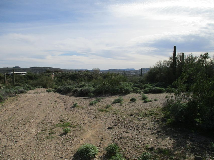 0.5 acres S MATALA Way Black Canyon City, AZ 85324 - MLS #: 5567461