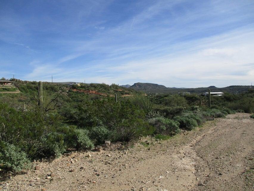 33080 S MATALA Way Black Canyon City, AZ 85324 - MLS #: 5240863