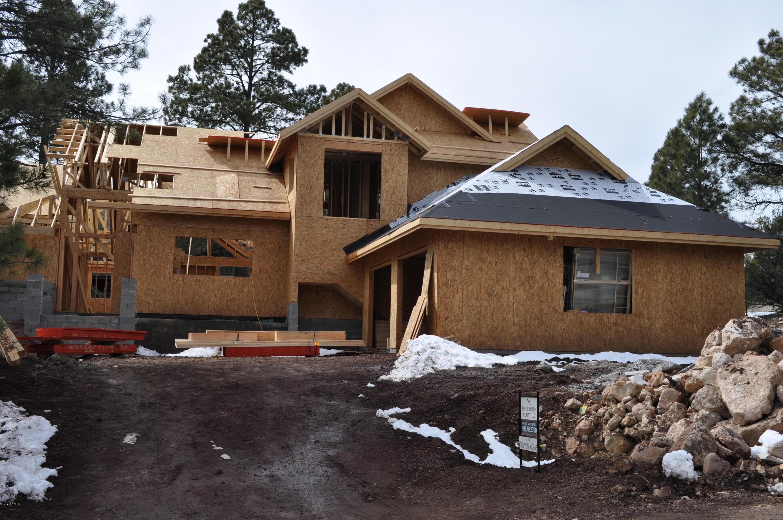 3247 S Tehama Circle Lot 34, Flagstaff, AZ 86005
