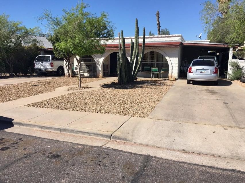 234 N STANDAGE --, Mesa, AZ 85201