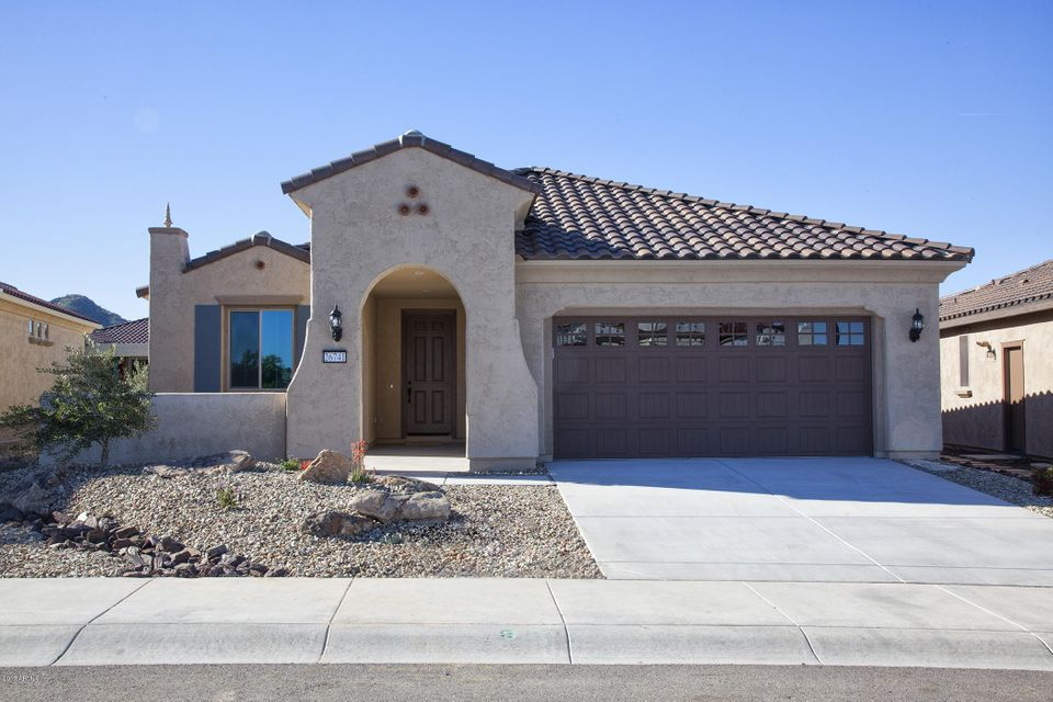 26741 W ORAIBI Drive, Buckeye, AZ 85396