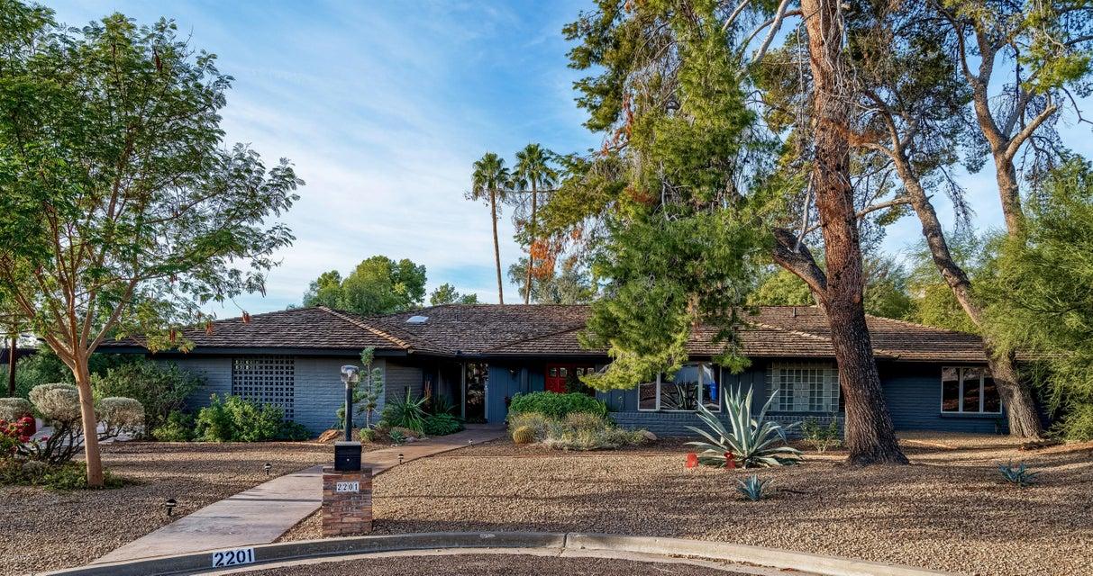 2201 E Bethany Home Road, Phoenix, AZ 85016