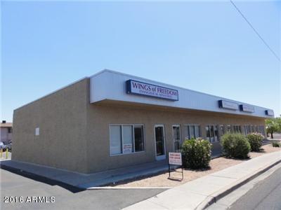 9241 N 6TH Street, Phoenix, AZ 85020