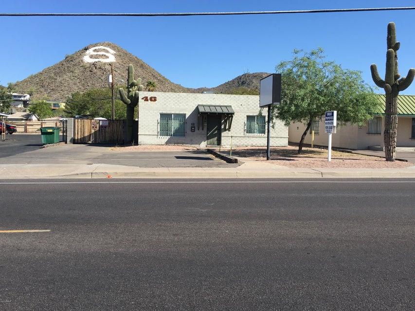 46 W Hatcher Road, Phoenix, AZ 85021