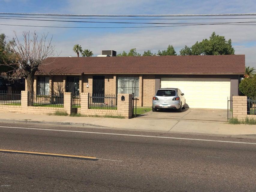 4532 W ENCANTO Boulevard, Phoenix, AZ 85035