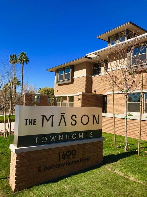 1400 E Bethany Home Road 17, Phoenix, AZ 85014