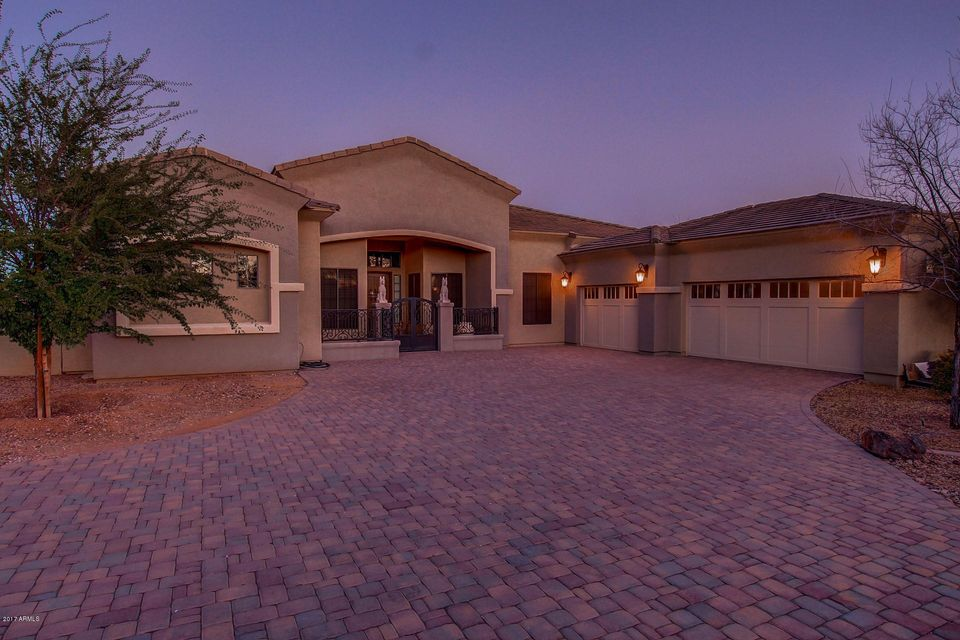 28934 N 156TH Avenue, Surprise, AZ 85387