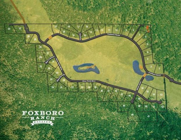 405 E FOXBORO Road Munds Park, AZ 86017 - MLS #: 5572215