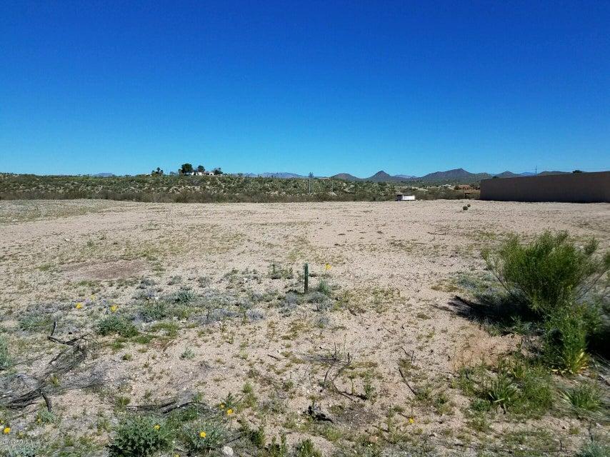 Mclean Drive Lot 11, Wickenburg, AZ 85390