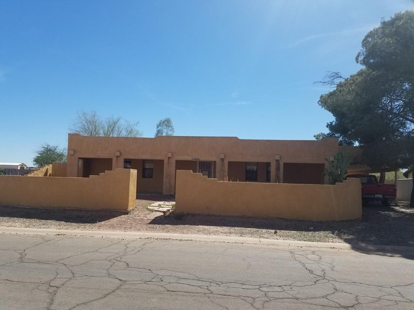11655 W BENITO Drive, Arizona City, AZ 85123