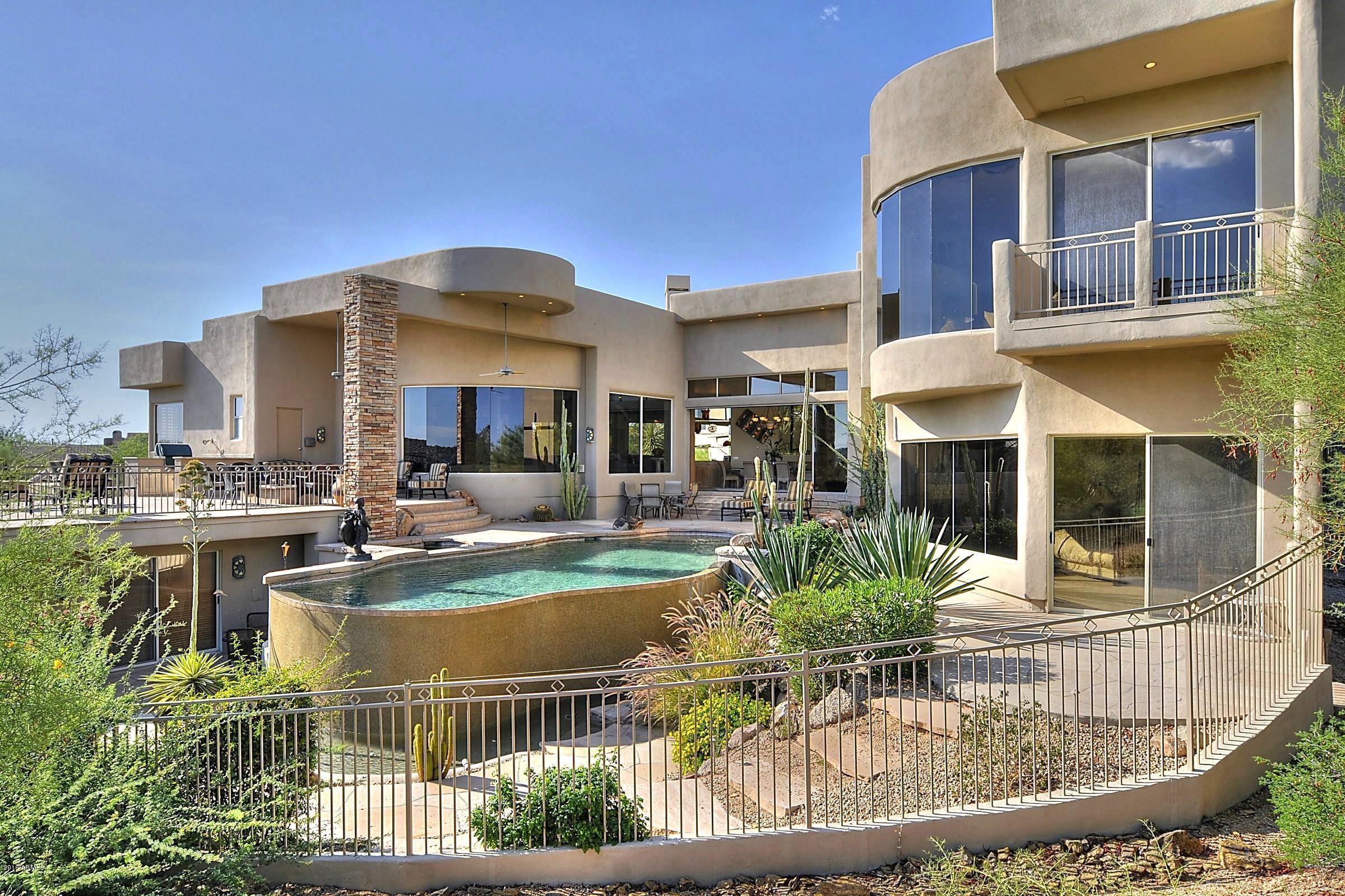 10589 E SKINNER Drive Scottsdale, AZ 85262 - MLS #: 5571580