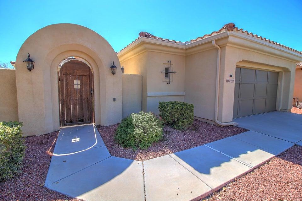 12939 W MICHELTORENA Drive, Sun City West, AZ 85375