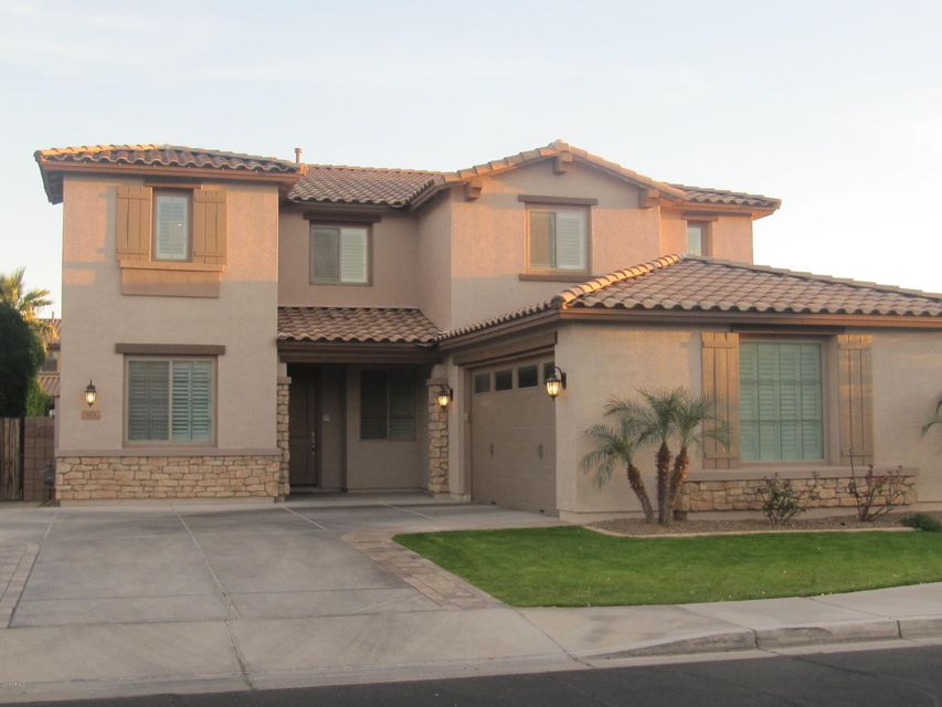 651 W POWELL Way, Chandler, AZ 85248