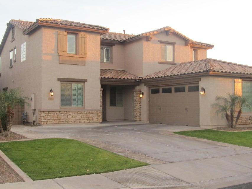 651 W POWELL Way, Chandler, AZ 85248