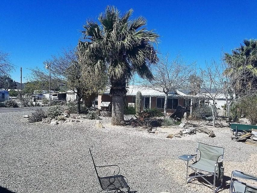 64619 FIRST Avenue, Harcuvar, AZ 85348